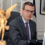 Thibault de Montbrial : «Emmanuel Macron doit réduire les fractures qui traversent notre société»