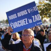 NDDL : les riverains de l'aéroport Nantes Atlantique «abasourdis»