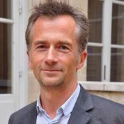 Philippe Martin (Conseil d'analyse économique), Cédric Petit (Groupe Louis Roederer), Evelyne Llauro-Barres (MAIF)