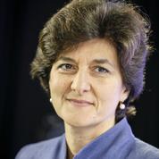 Sylvie Goulard (Banque de France), Guénolé Merveilleux (Océalliance - Perceva), Kim Jones (Louis Vuitton)