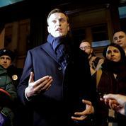 Russie : pour Navalny, Poutine veut devenir «empereur à vie»