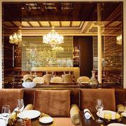 Maison Noura, solide gastronomie libanaise