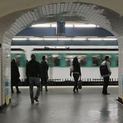 Drogue dans le métro parisien: le ras-le-bol des usagers et des conducteurs