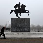 Macédoine: l'ONU tente de résoudre un vieux litige sur le nom du pays