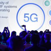 La France prépare l'avenir de la téléphonie mobile avec la 5G