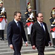 Baisse de l'impôt sur les sociétés : pourquoi Macron fait mieux que Hollande