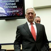 Préparatifs américains pour un conflit en Corée du Nord