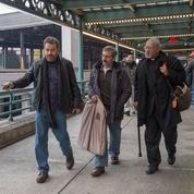 Last flag flying: un road-movie qui cultive la nostalgie