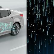 BlackBerry veut doper la sécurité des voitures autonomes