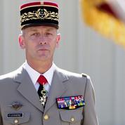 Les grands travaux du général François Lecointre à la tête des armées