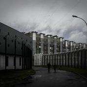 À Fleury-Mérogis, des détenus se rebellent contre la grève des surveillants