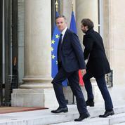 Européennes : Dupont-Aignan ne veut pas d'un simple duo avec le FN