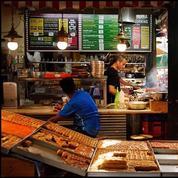 À Tel-Aviv, 5 pauses salées au marché Carmel