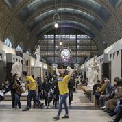 Une soirée avec Degas et Valéry à Orsay