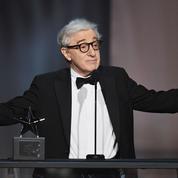Woody Allen:à Hollywood, plus personne ne lui dit Ilove you