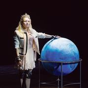 Shakespeare inspire Les Reines de Normand Chaurette à Ivry-sur-Seine