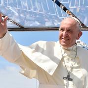 Le pape à Lima, «ce n'est pas le Pérou» !
