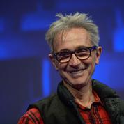 Festival de l'Alpe d'Huez: Thierry Lhermitte très paternel avec Rayane Bensetti
