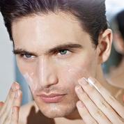 Beauté masculine: affronter l'hiver, bien dans sa peau