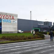 Toyota va investir 400millions d'euros à Valenciennes