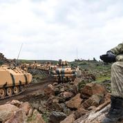 Inquiétude après l'offensive turque contre les Kurdes en Syrie