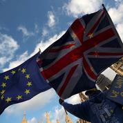 Le Brexit fait plonger les ventes en Grande-Bretagne
