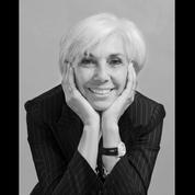 Linda Pinto, décor-actrice