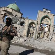 Une djihadiste allemande condamnée à mort en Irak