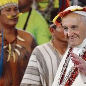 Le voyage contrasté du pape François, entre un Pérou fervent et un Chili glacial