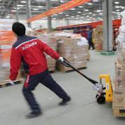 Alibaba et JD.com s'implantent en France pour mieux rivaliser en Chine