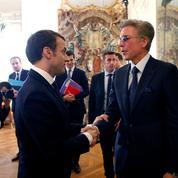 La liste des multinationales qui comptent investir 3,5 milliards en France