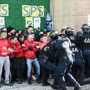 Prisons : les négociations se poursuivront mardi, les blocages aussi