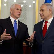 La croisade des évangéliques en faveur d'Israël