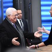 Abbas demande à l'UE de reconnaître «rapidement» la Palestine comme État