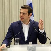 La Grèce se rapproche de la sortie du tunnel