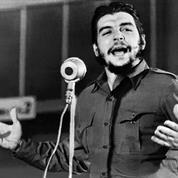 Le Che canonisé en plein Paris