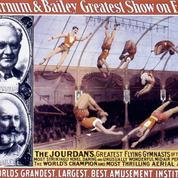 Quand Le Figaro interviewait en 1885 P.T. Barnum pionnier du «show-business»