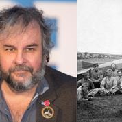 Peter Jackson réalise un film en 3D avec des archives inédites sur la Grande Guerre