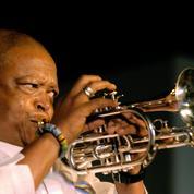 Hugh Masekela, légende sud-africaine du jazz, est mort