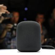 Le HomePod d'Apple sera disponible en France au printemps