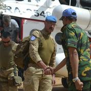 Général Jean-Paul Deconinck : «La Minusma s'adapte à la menace terroriste»