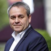 Xavier Bertrand en a «marre de la SNCF»