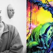 Richard Corben sacré grand prix du Festival de bande dessinée d'Angoulême
