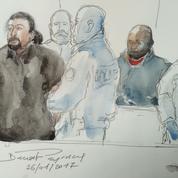 Procès de Jawad Bendaoud : qui sont les deux autres prévenus?