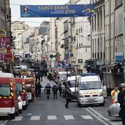 Assaut de Saint-Denis: «Une partie de ma vie est toujours au 48»