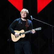 Ed sheeran envisage de mettre fin à sa carrière musicale