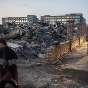 Des quartiers entiers de Pékin seront rasés en 2018