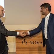 Novartis accélère le tempo dans l'innovation