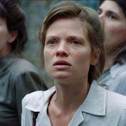Dans La Douleur ,Mélanie Thierry «se glisse dans la robe de Marguerite Duras»