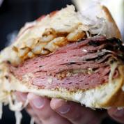 Royaume-Uni: le terrible impact des sandwichs sur le climat